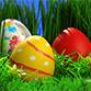 Brico Pro Senlis - Joyeuses Pâques!