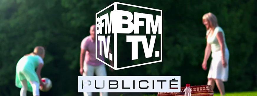 Brico Pro sur BFM TV