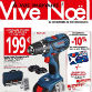 Catalogue VIVE NOËL 2016