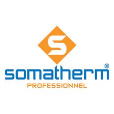 Somatherm, fabricant d'équipements et de systèmes de chauffage et sanitaire