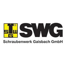 SWG, produits de fixation - cordes et chaînes, chevilles, clips pour lambris, ainsi qu'une gamme inoxydable